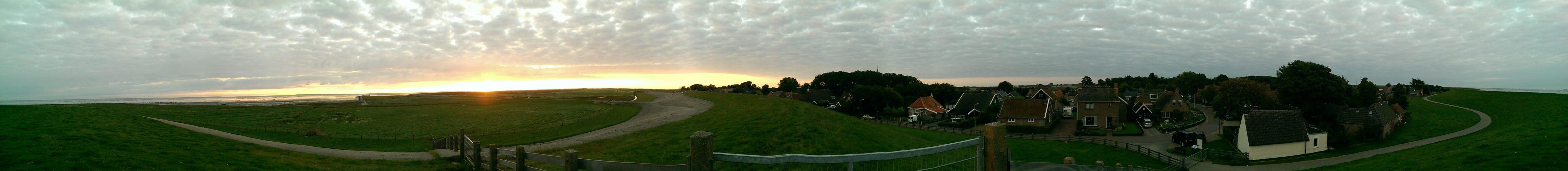Moddergat Panorama