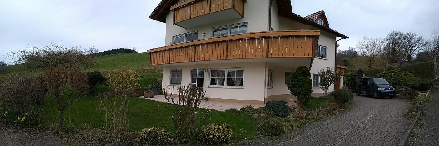 Thomashof Ferienwohnung