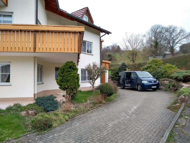 Thomashof - Ferienwohnung