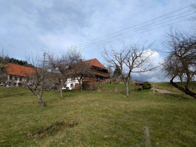 Ferien Bauernhof Thomas Endhof