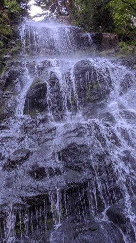 Zweribachwasserfälle